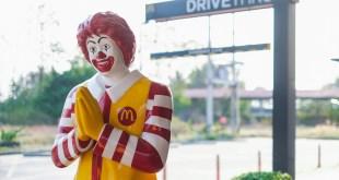 Mcdonalds scam
