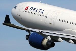 Delta Airlines Dumps Oil