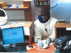 Blackface Robbery