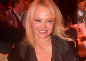 Pamela Anderson and Jon Peters Were Never Legally Married