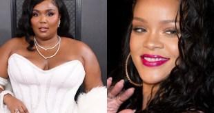Lizzo/Rihanna