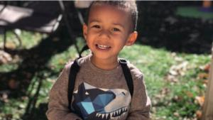 4-year-old dies from flu