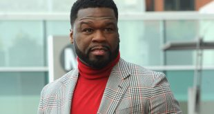 50 cent talks new shows