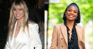Heidi Klum vs Gabby Union