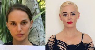 Rose McGowan Calls Out Natalie