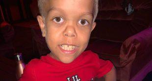 Bullied 9 Year Old Donates Donatioes