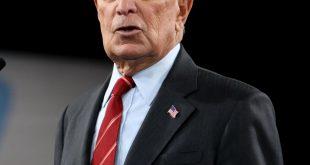 Michael Bloomberg 2020