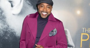Will Packer Talks Photograph
