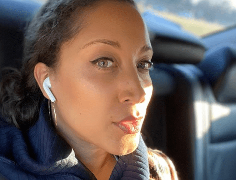 Robin Thede for Black History