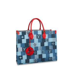 Louis Vuitton's OnTheGo GM Tote