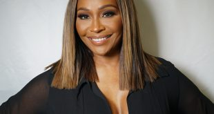 Cynthia Bailey for Baller Alert