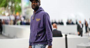 Virgil Talks Streetwear