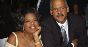 Oprah and Steadman