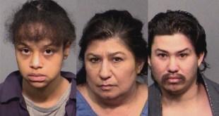 Arizona Parents CHarged