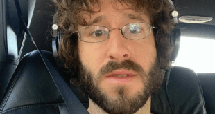 Lil Dicky for His New SHow