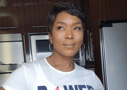 Angela Bassett Talks Biopic