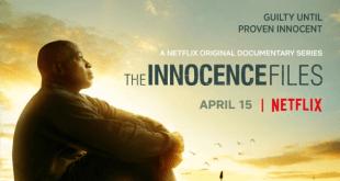 Innocence Files