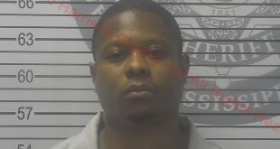 Jason Mitchell Arrested