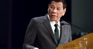 Rodrigo Duterte Threatens to kill