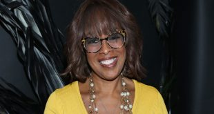 Gayle King Talks Being Single