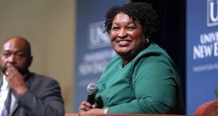 STACEY ABRAMS for Joe Biden