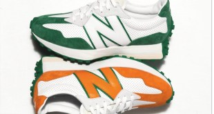 New Balance Release
