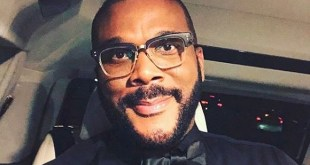Tyler Perry Gives Large Tip