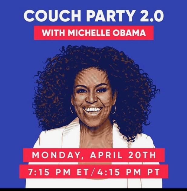 Couch Party 2.0