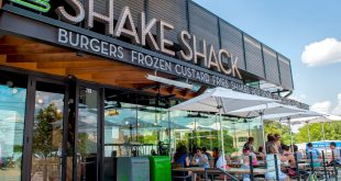 Shake Shack Gives Back