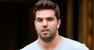Billy McFarland Wants Out Of Jail