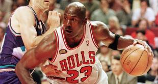 Chicago Bulls Game 6