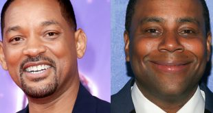 Will SMith and Kenan