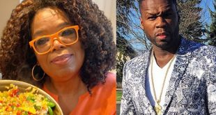 50 cent vs oprah