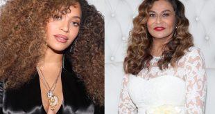 Beyonce and tina