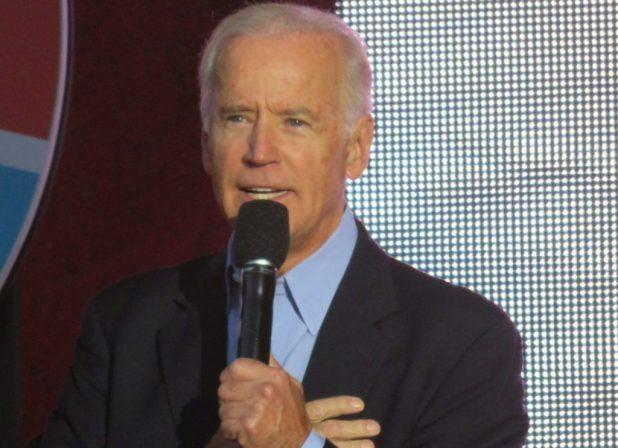 Joe Biden's Accuser