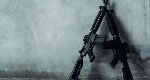 ASsault Rifles Banned