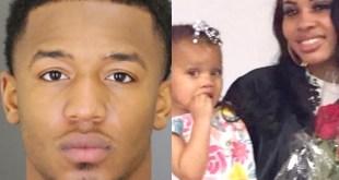 Baltimore Man Kills Woman and 3 year old