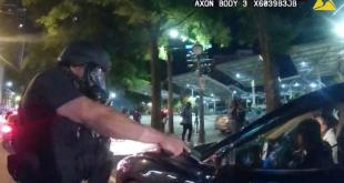 Atlanta Officers Charged