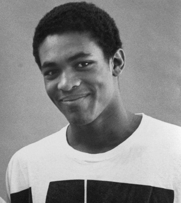 Ennis Cosby