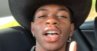 Lil Nas X for Nicki MInaj