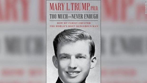 Mary L Trump