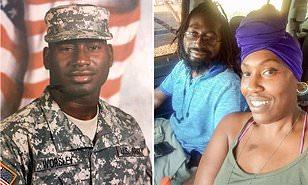 Black Veteran