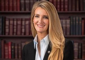 Georgia Sen.Kelly Loeffler