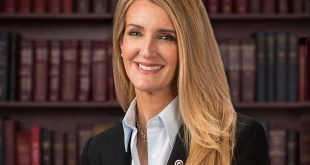 Georgia Sen. Kelly Loeffler