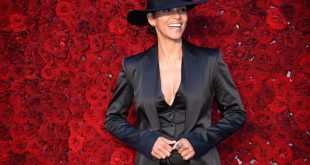 Halle Berry for Trans Role