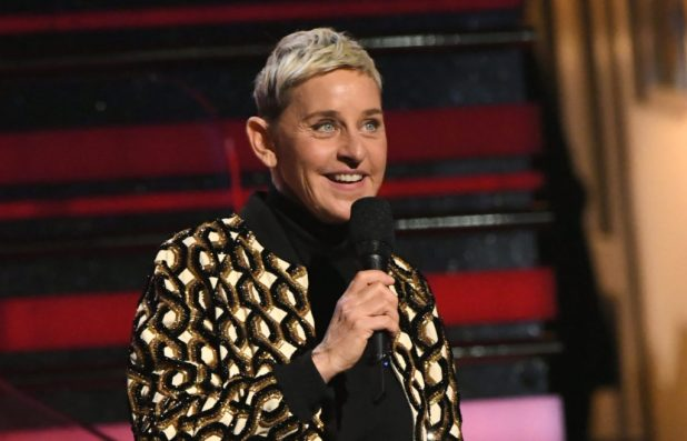Ellen Show