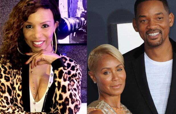 Elise Neal vs WIll SMith