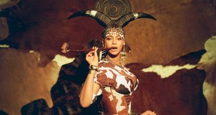 Beyonce for Black Is King