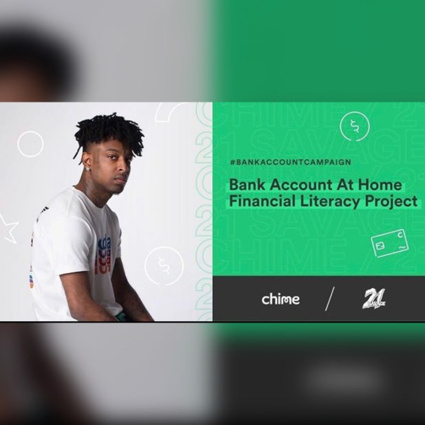21 Savage Finance