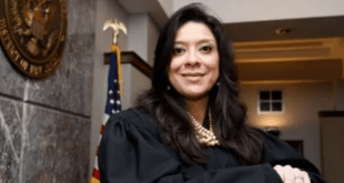Jersey Judge